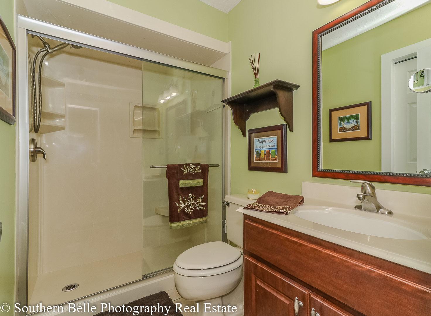 24. Master Bathroom WM