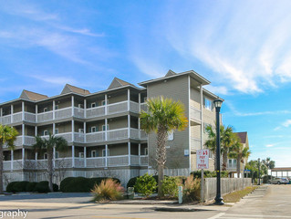 ***217 South Ocean Blvd. Unit #102 Surfside Beach***