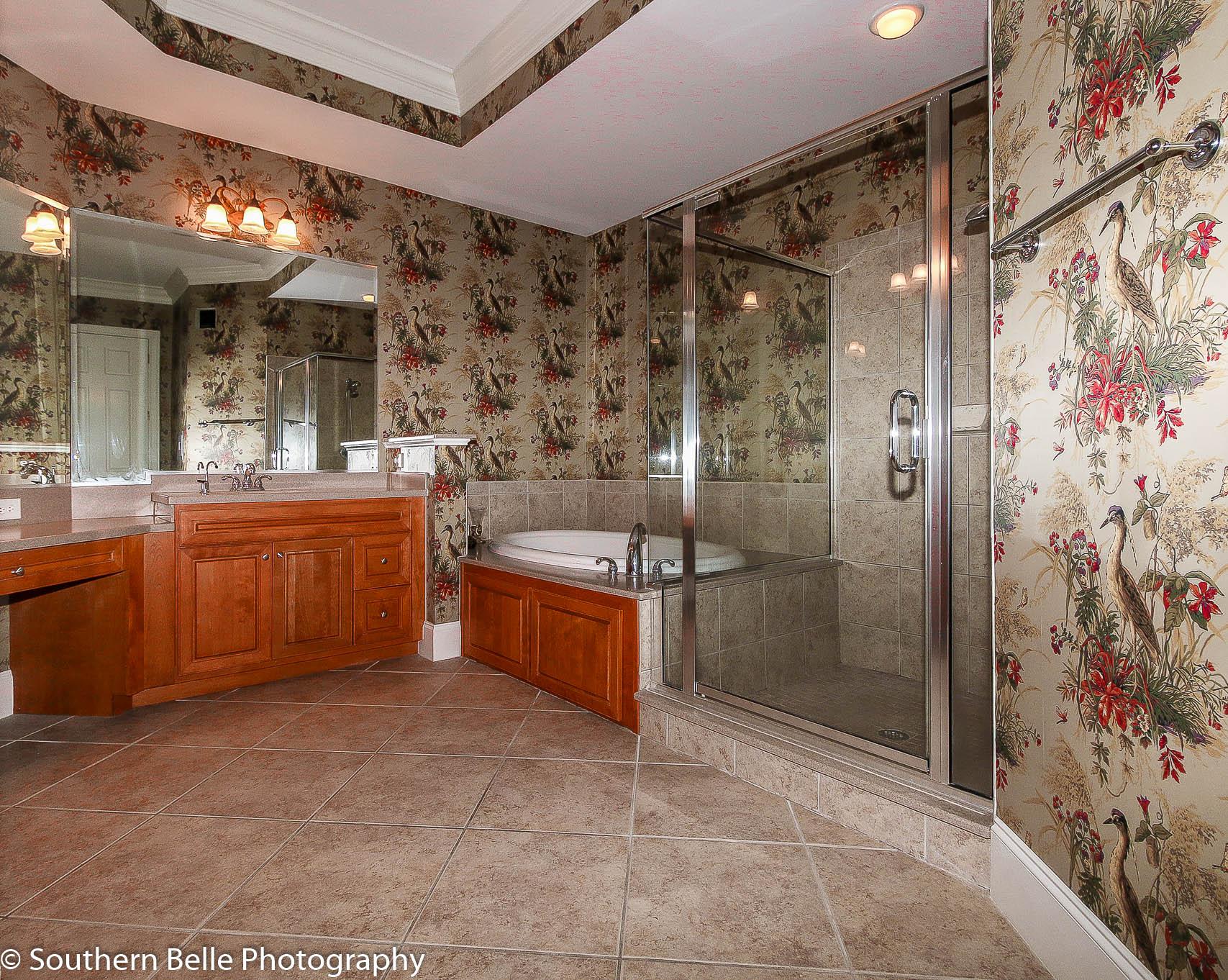 22. Master Bathroom WM