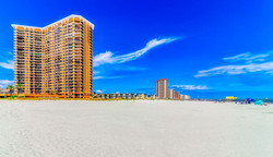 25. Beach Exterior View VRBO