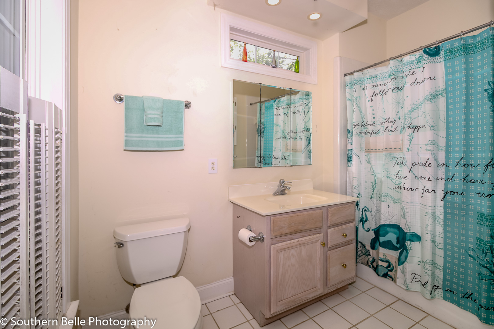21. Full Bathroom in Bedroom Two WM