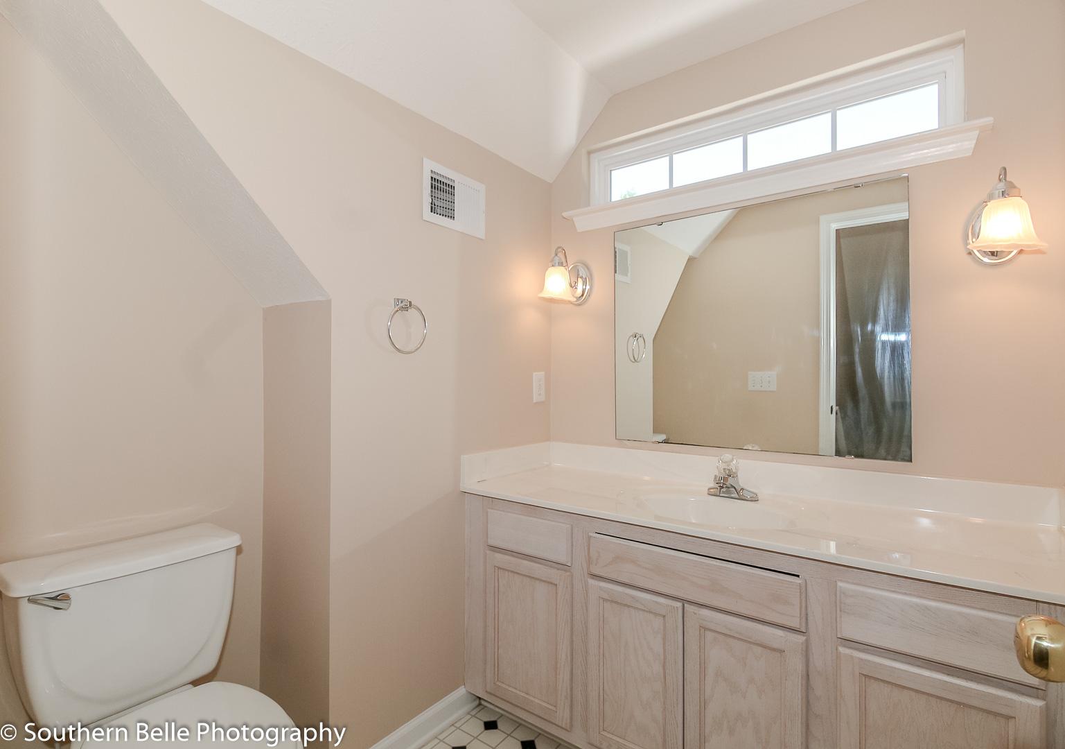 21. Bathroom Upper Level WM