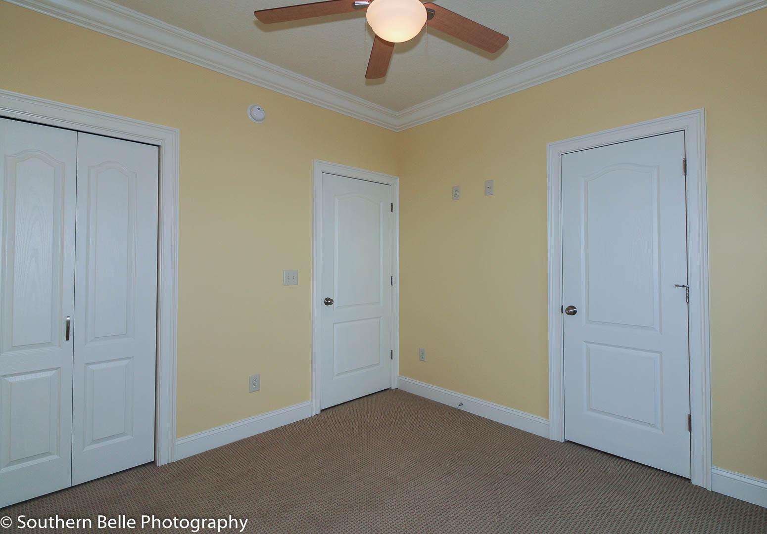 21. Master Bedroom w- Deck access WM
