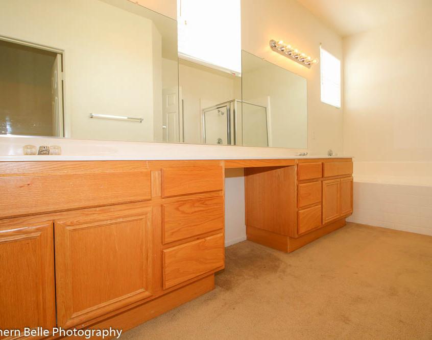 19. Master Bathroom WM
