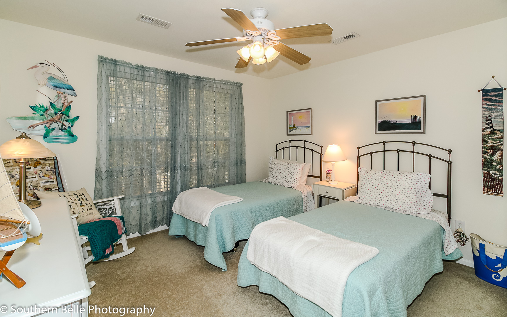 22. Bedroom Four Upper Level WM