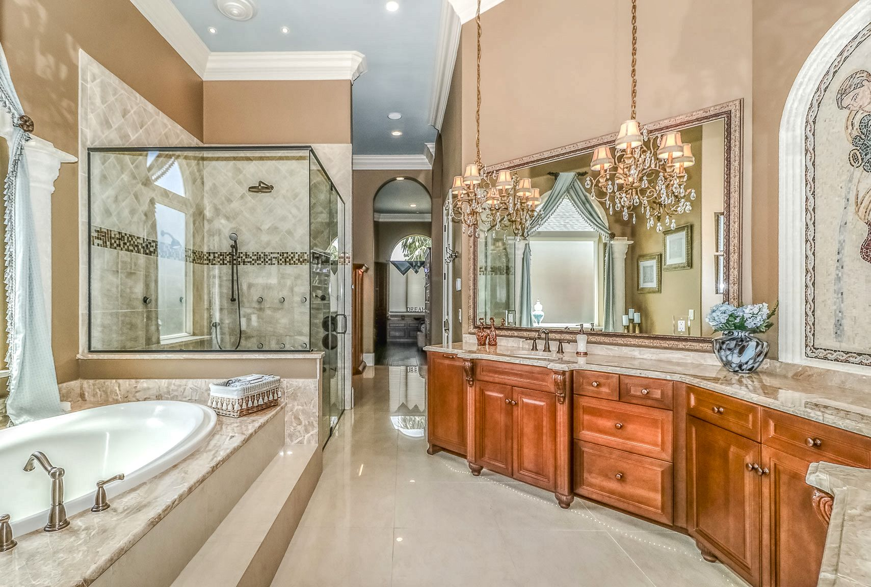 14. Master Bathroom MLS