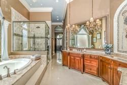 14. Master Bathroom MLS