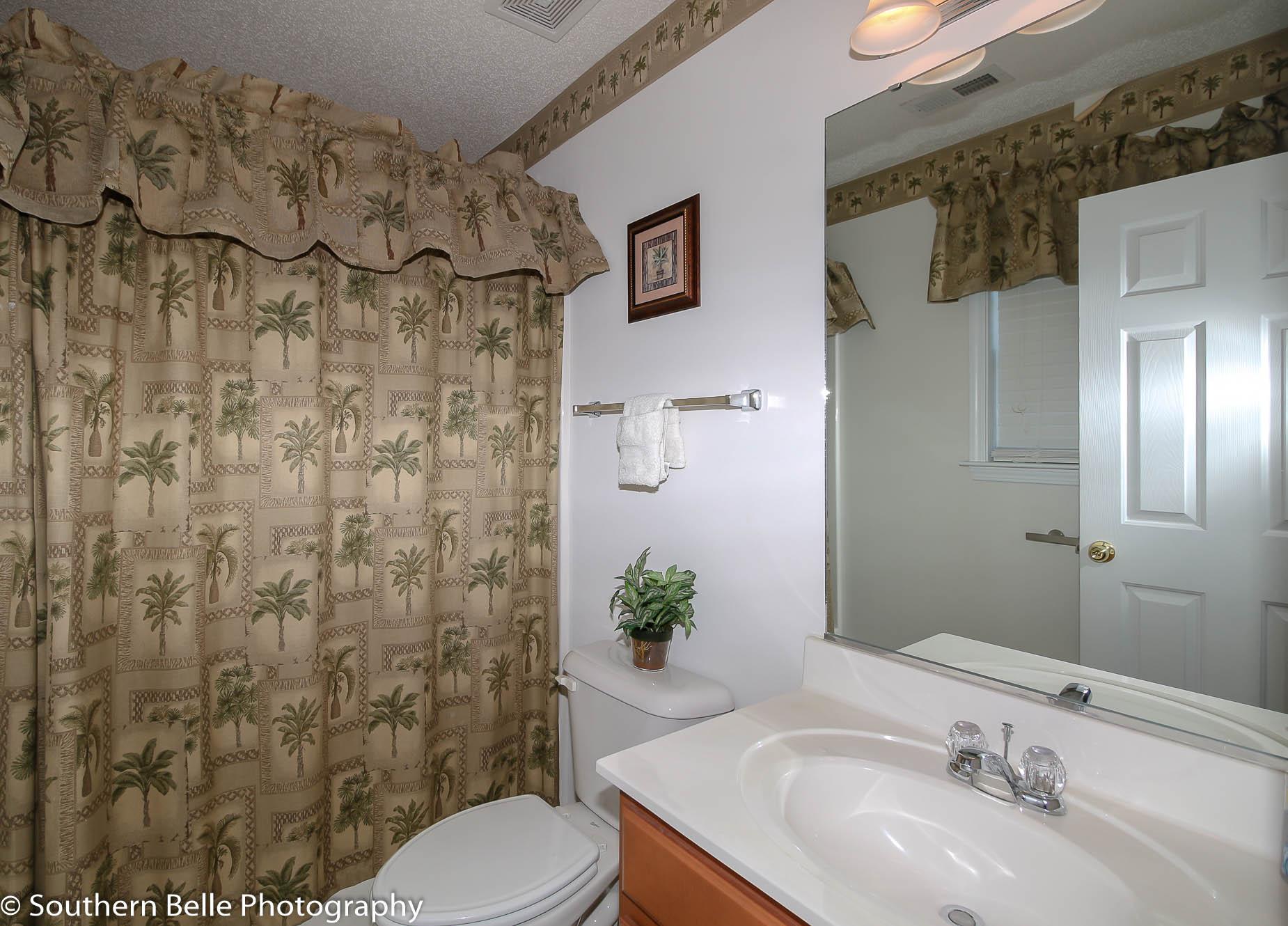 17. Full Bath in Bedroom Two WM
