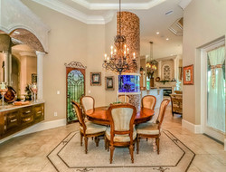 4. Formal Dining Room View  Updated MLS.