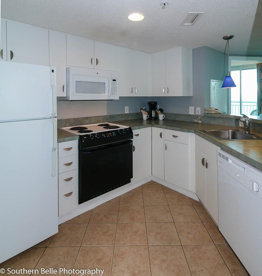 2. Kitchen View WM
