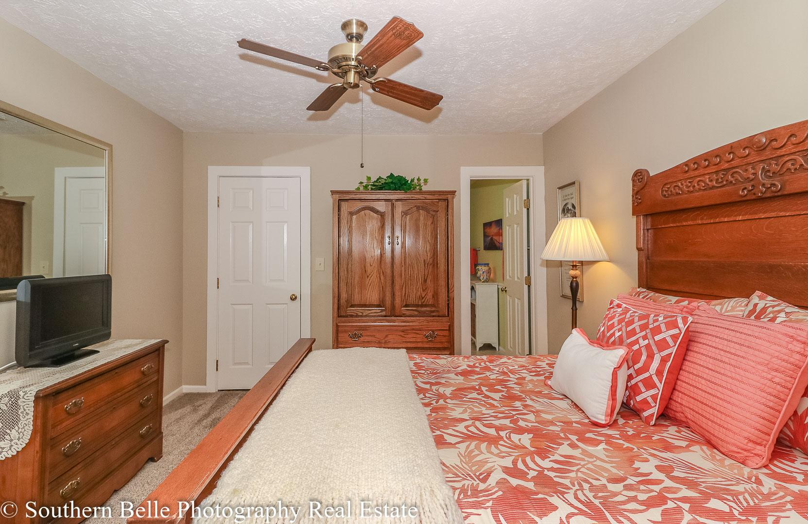 18. Bedroom One Main Level WM
