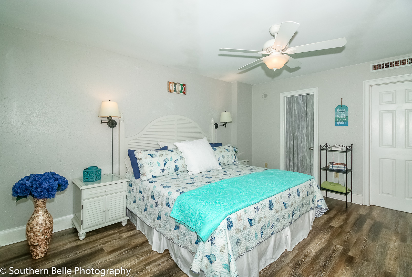 2. Bedroom View WM