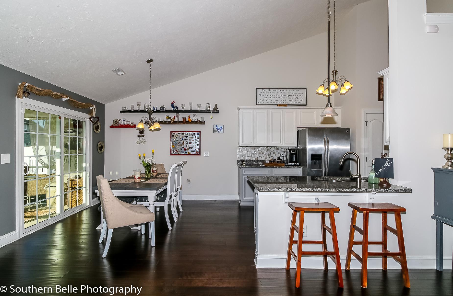11. Dinning- Kitchen View WM