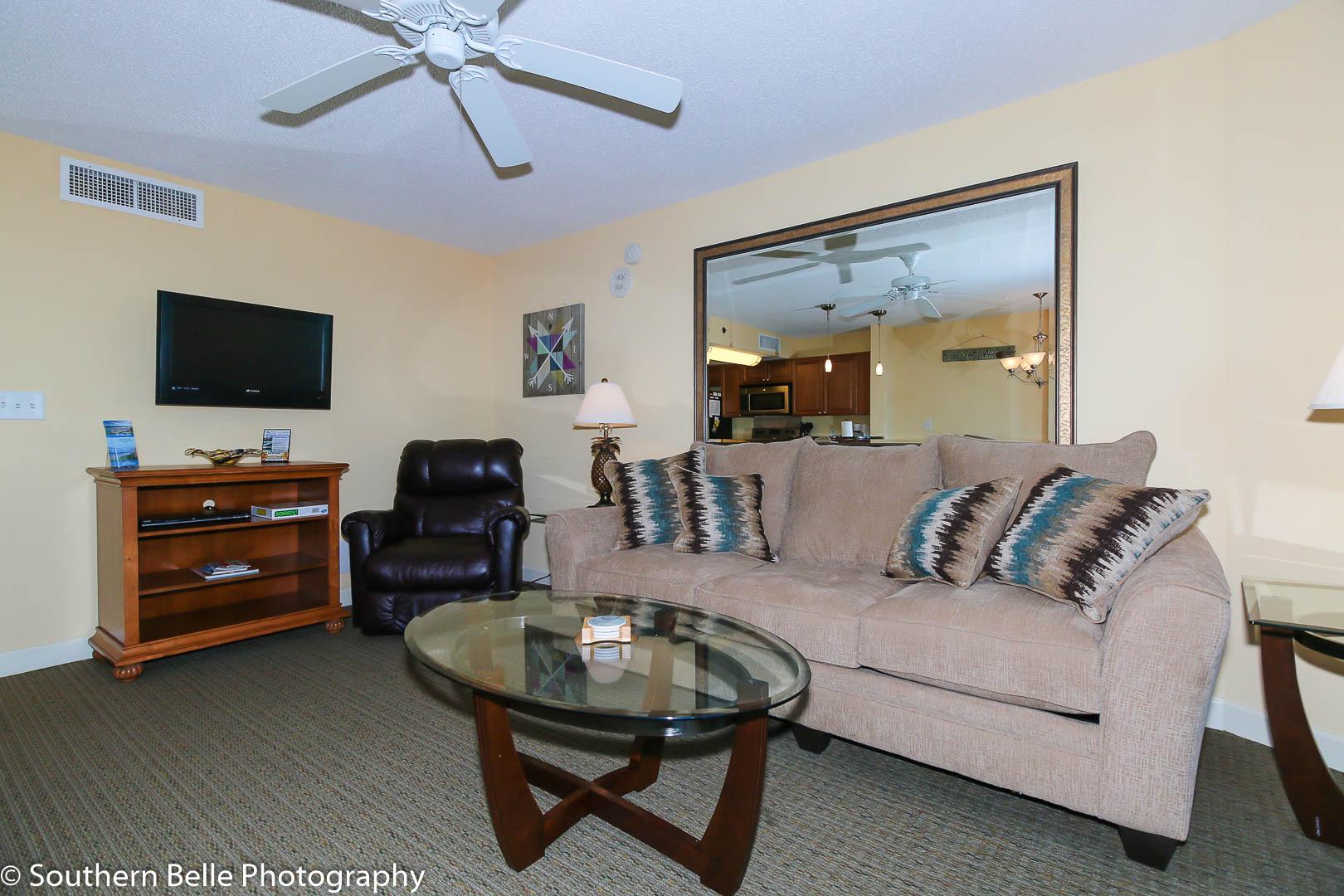 7. Living Room WM