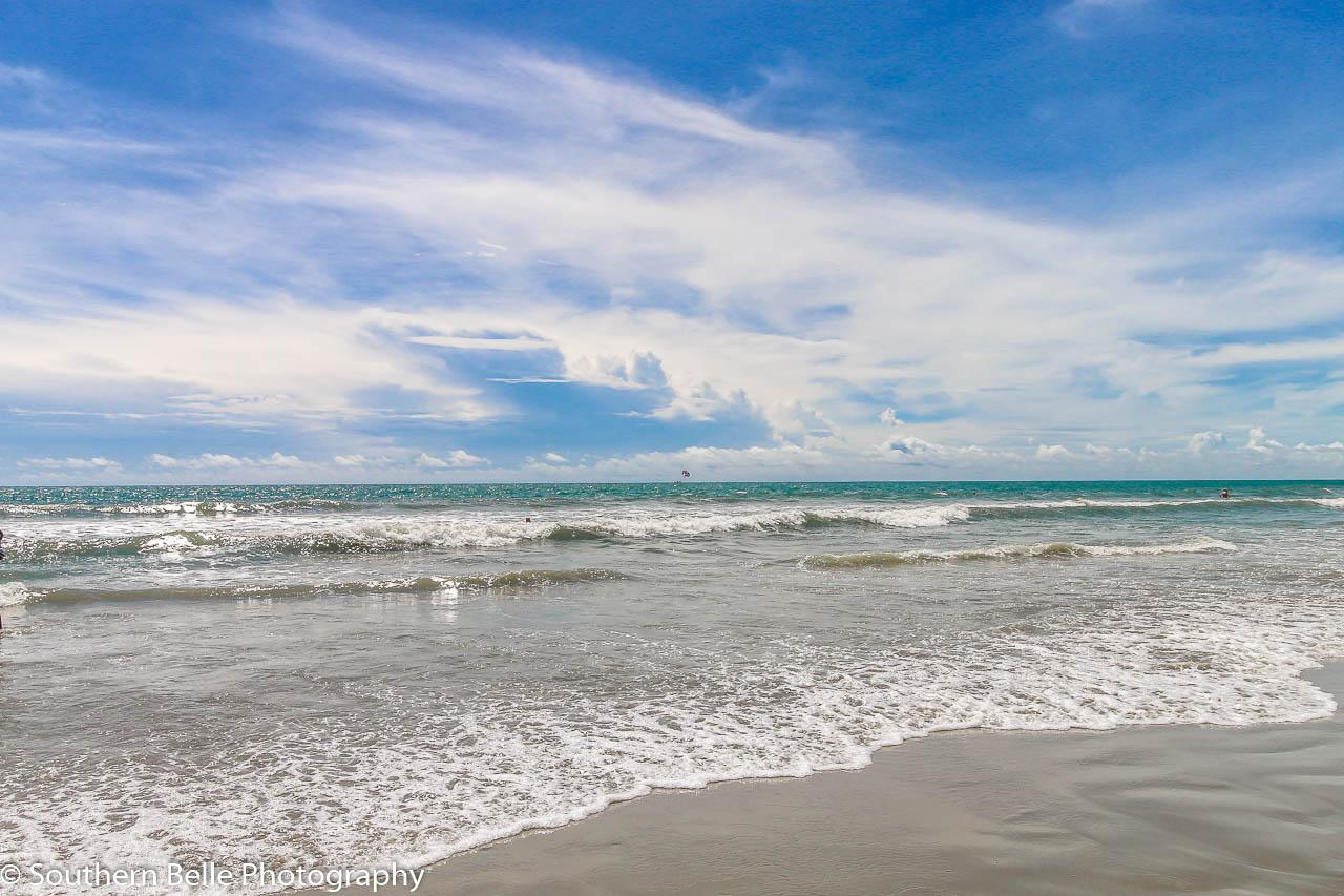25. Beach WM