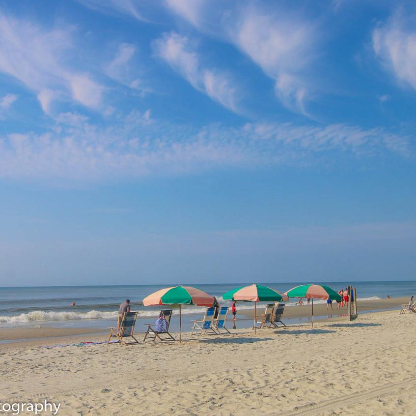 2. Beach Sand Dunes WM