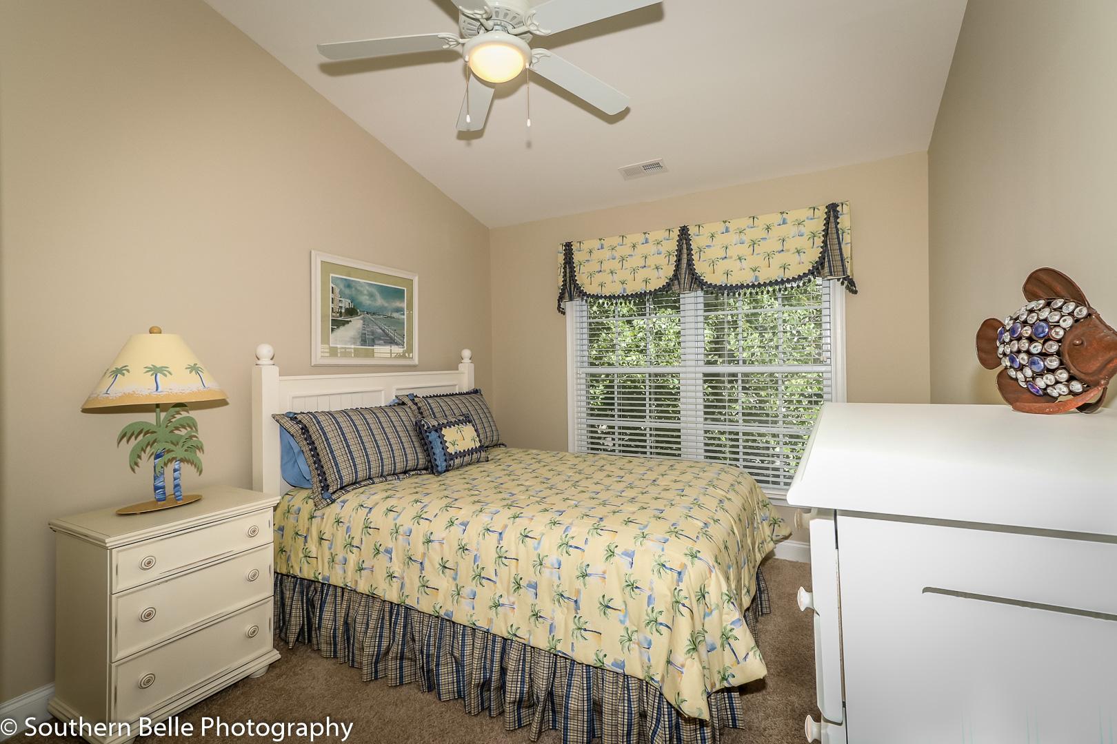 14. Bedroom Two Upper Level WM