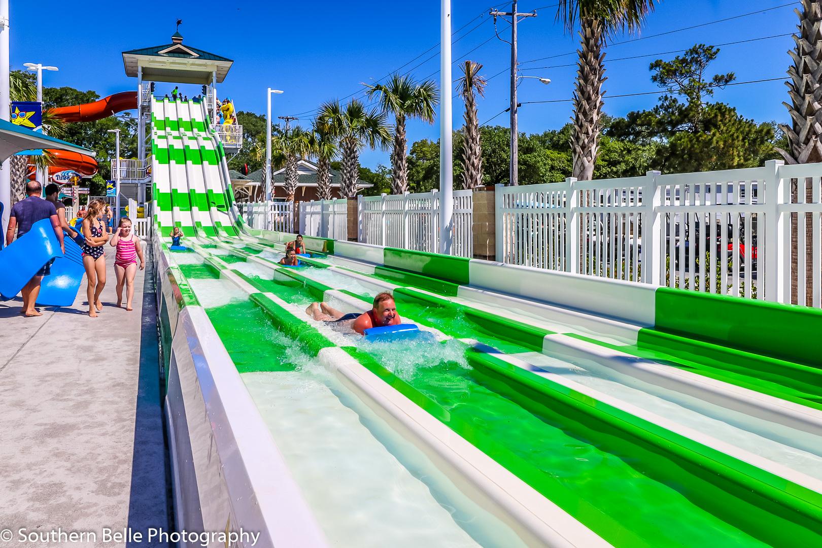 24. Water Slides WM