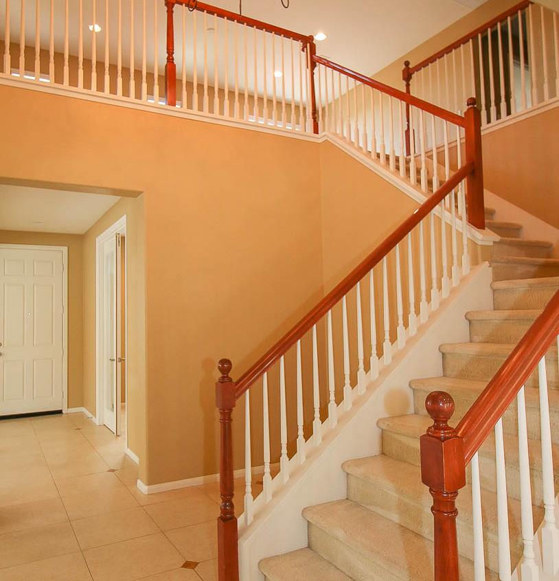16. Stair Case WM