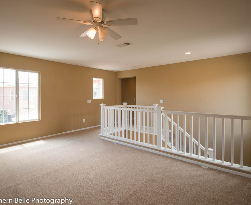 10. Open Room Top of Stairs WM