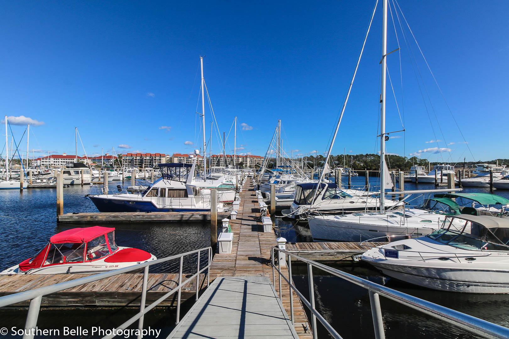 21. Dock View WM