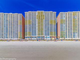 ***Baywatch Resort Unit #1533 North Myrtle Beach***