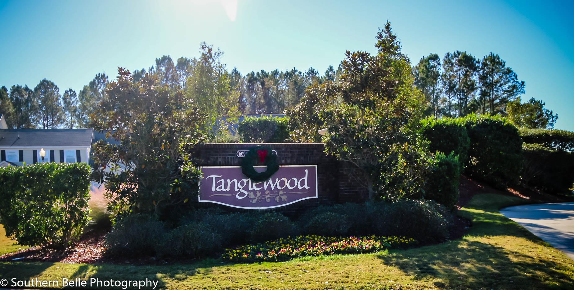 1. Tangle Wood Community WM