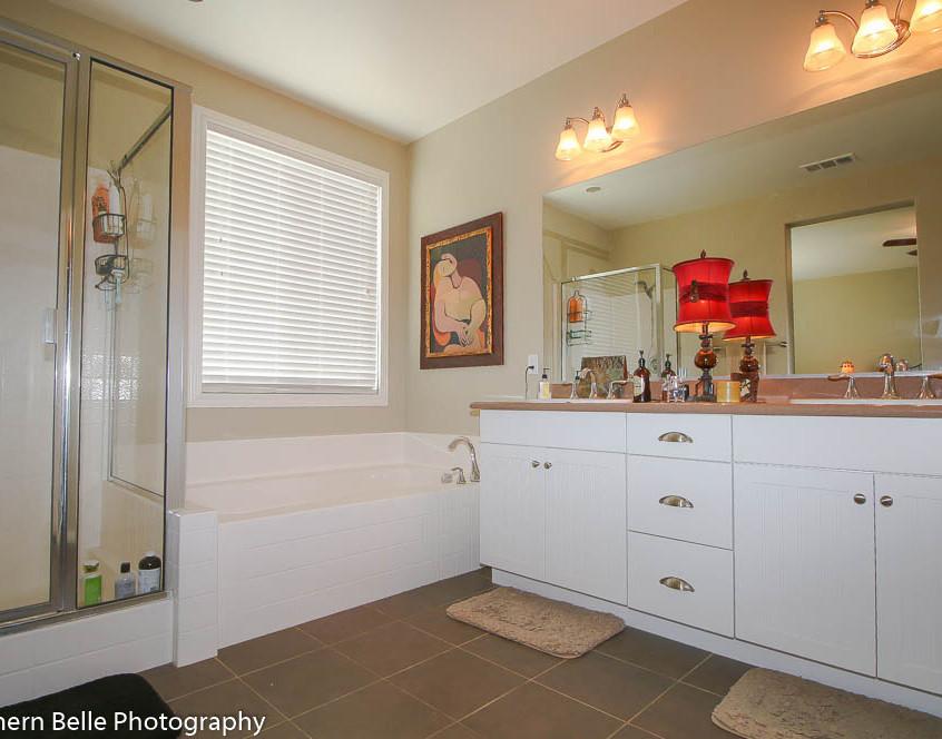 10. Master Bathroom WM