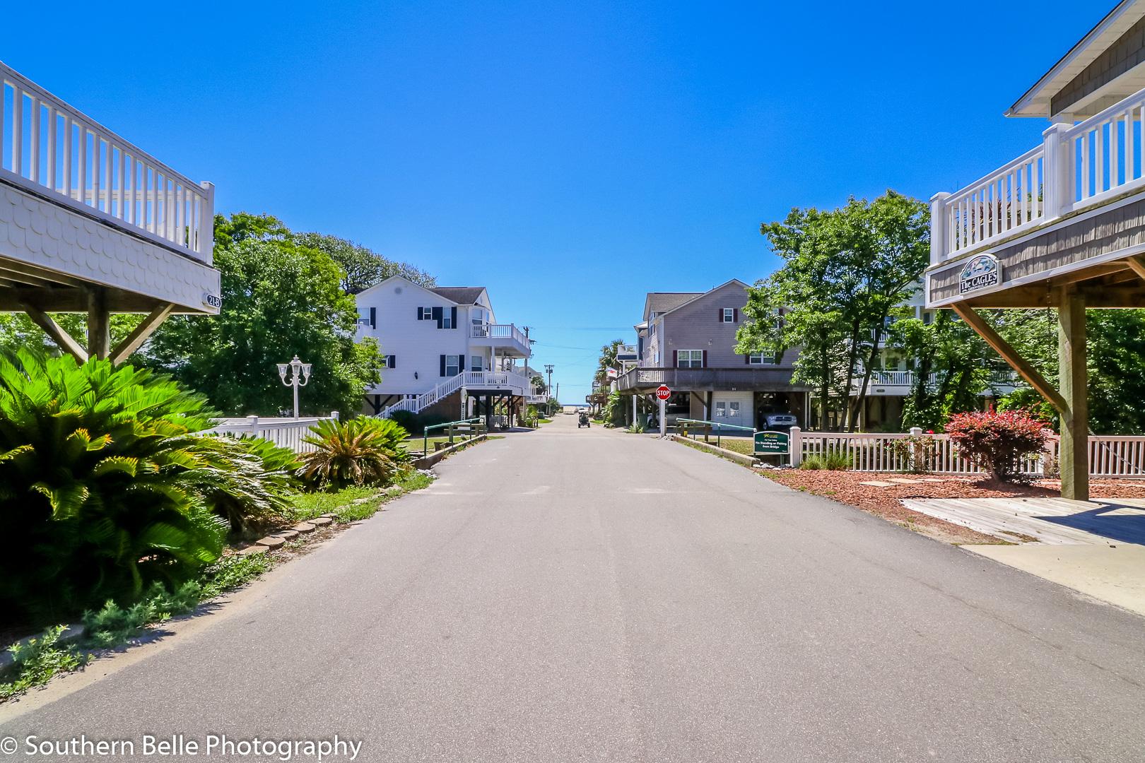 3. Street View to the Beach WM