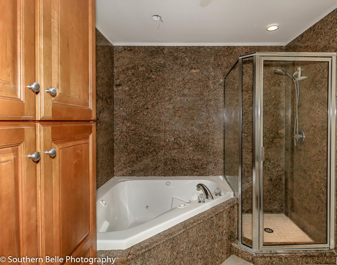 15. Master Bathroom WM