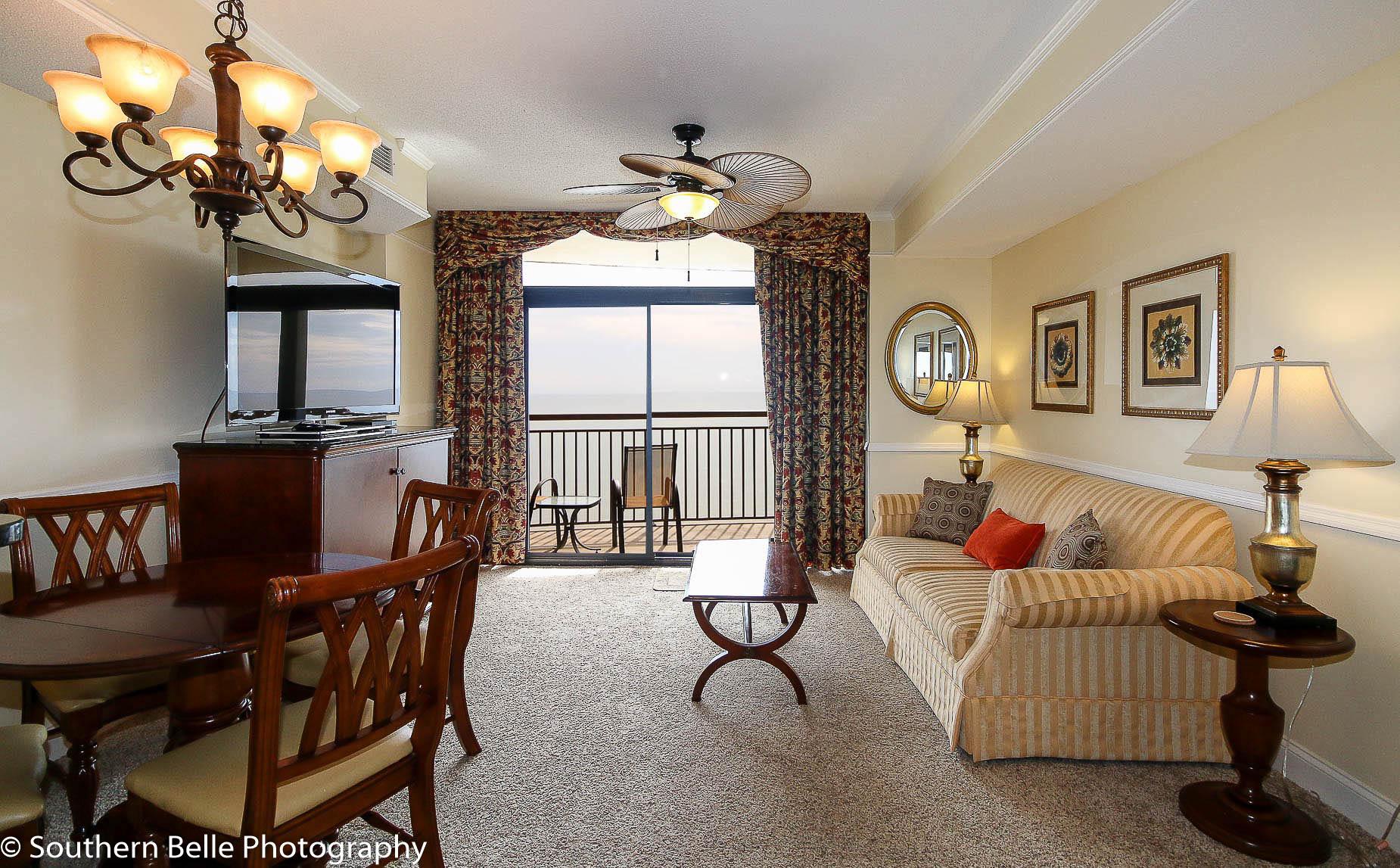 17. Living Room & Balc. View WM