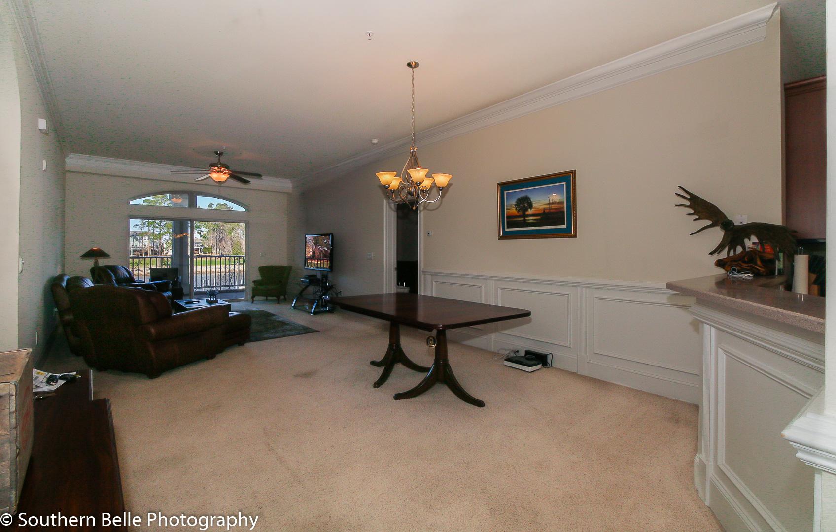 9. Dinning- Living Room View WM