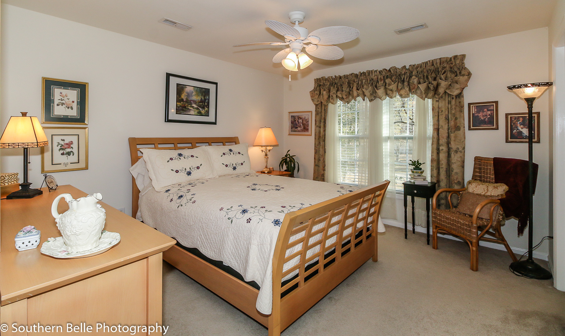 20. Bedroom Three Upper Level WM