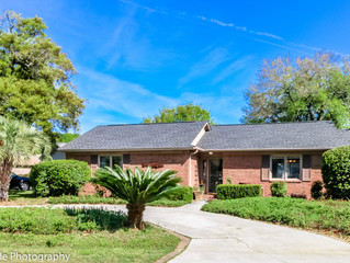 ***673 Mount Gilead Place Murrells Inlet***