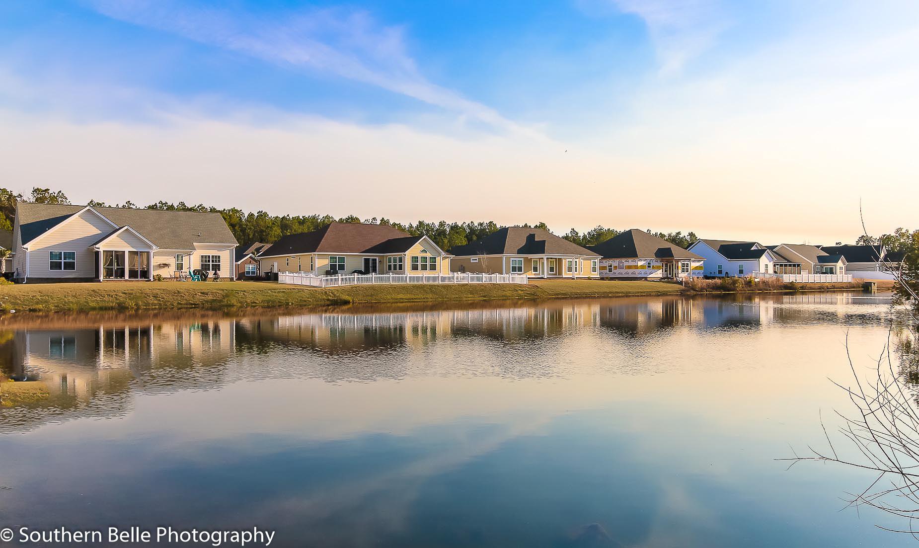 26. Lake View of home WM