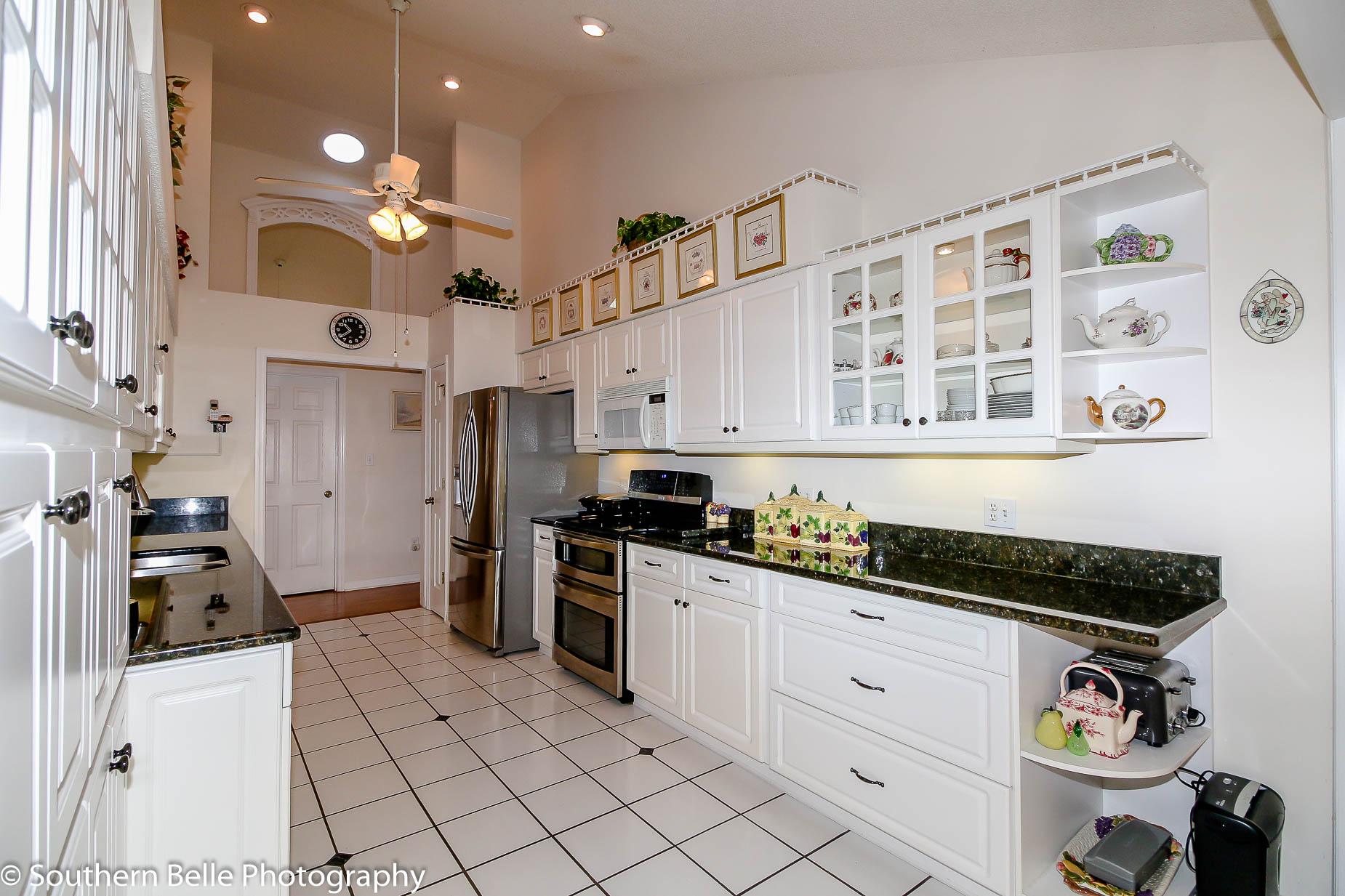 13. Kitchen View WM
