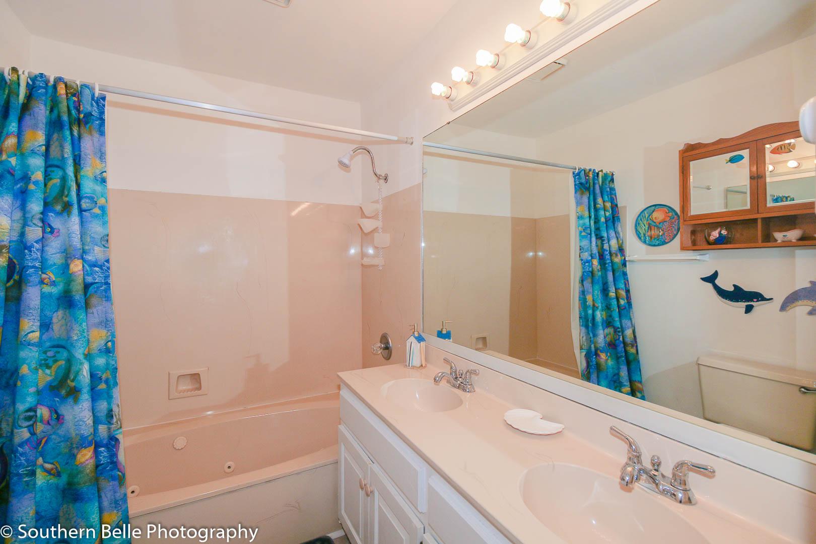 9. Master Bathroom WM