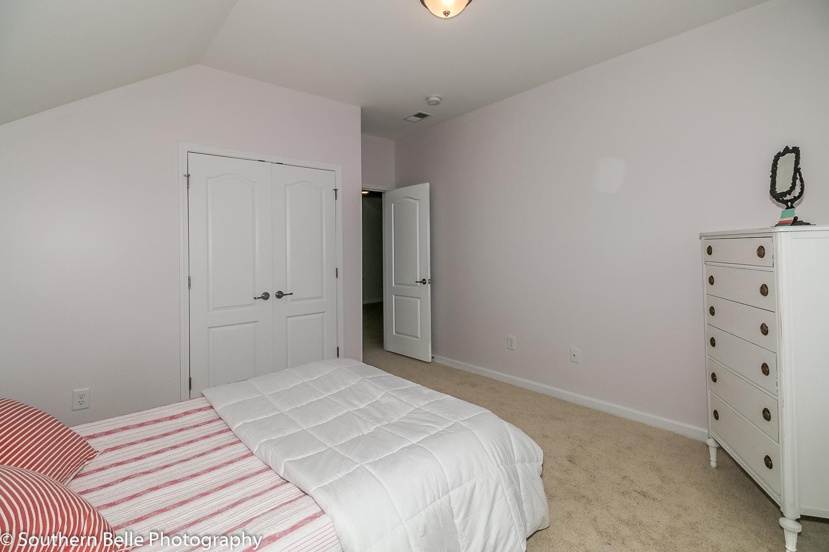 19. Bedroom Two Upper Level WM