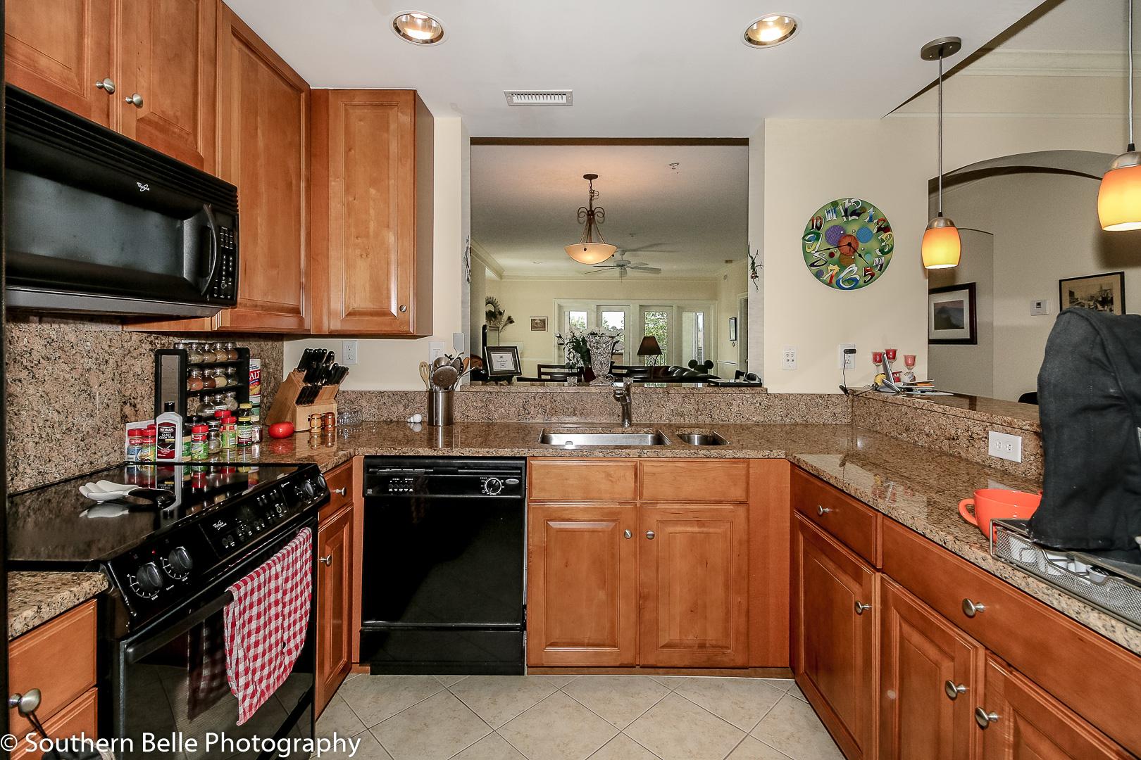 5. Kitchen View WM