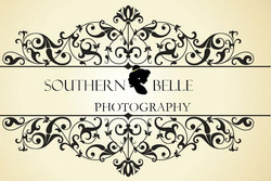 Southern Belle Photography Logo May 2016