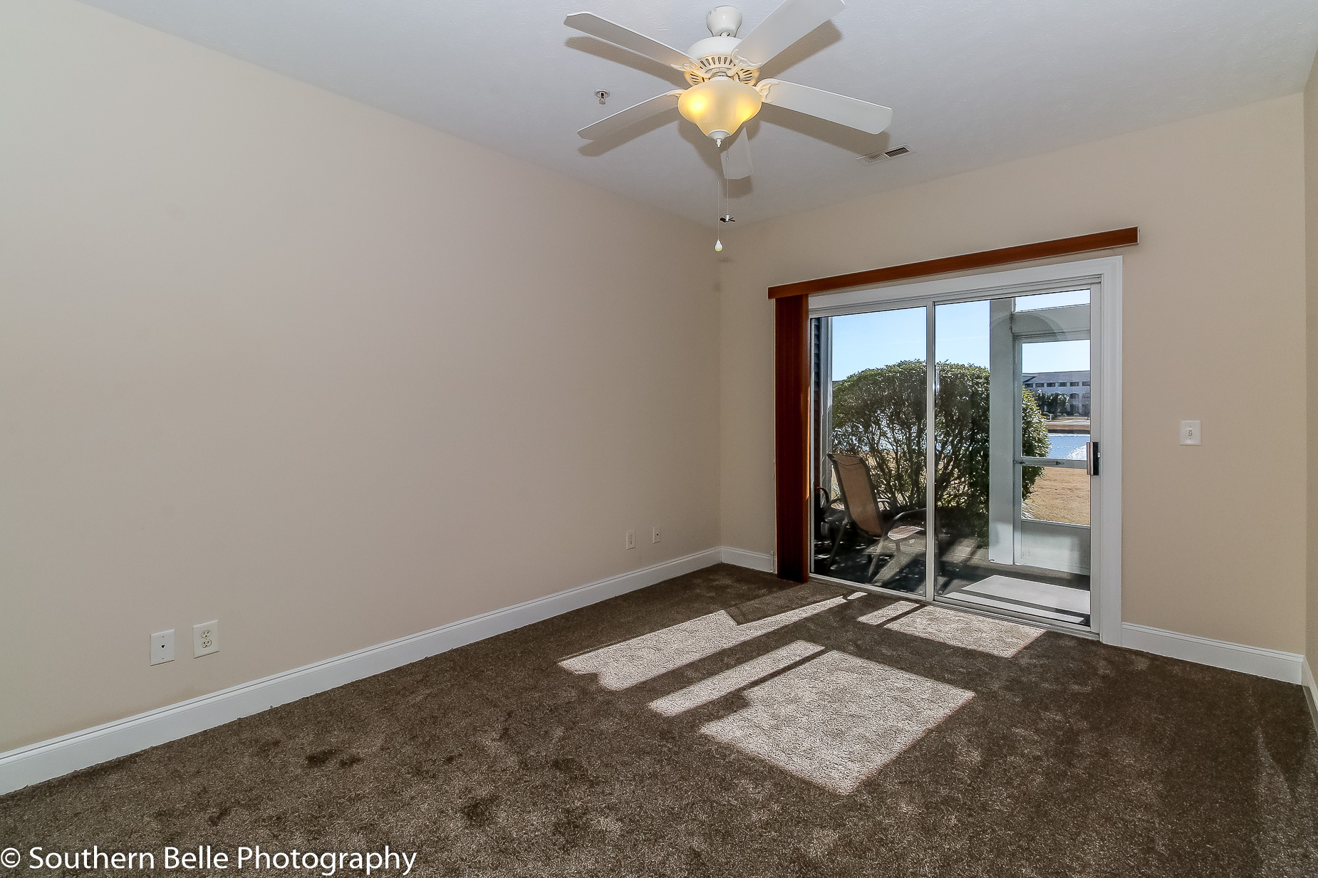 19. Master Bedroom with Lake View WM