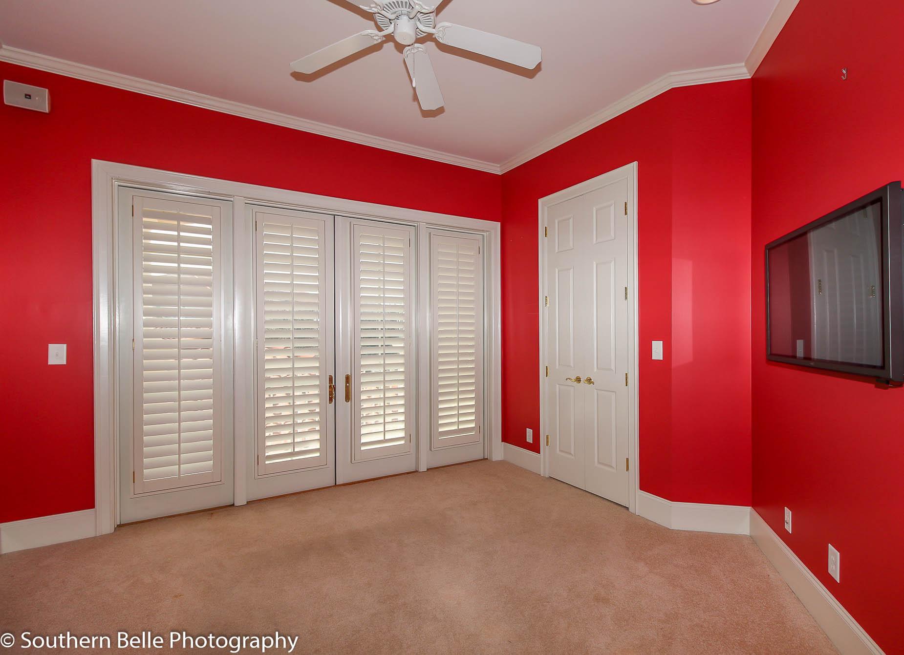 15. Bedroom Two with Balcony WM