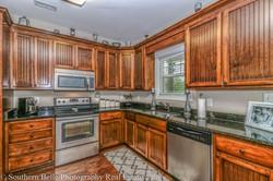 Kitchen View HDR Boost WM