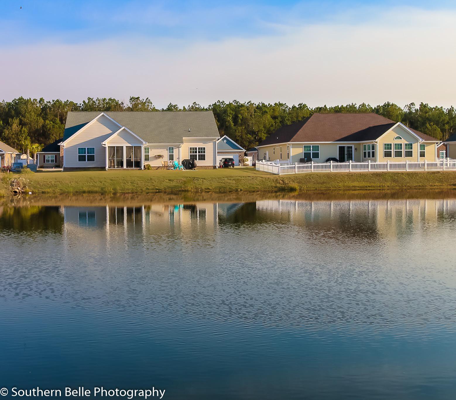 25. Lake View of home WM