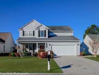 ***367 Blackberry Lane Myrtle Beach***