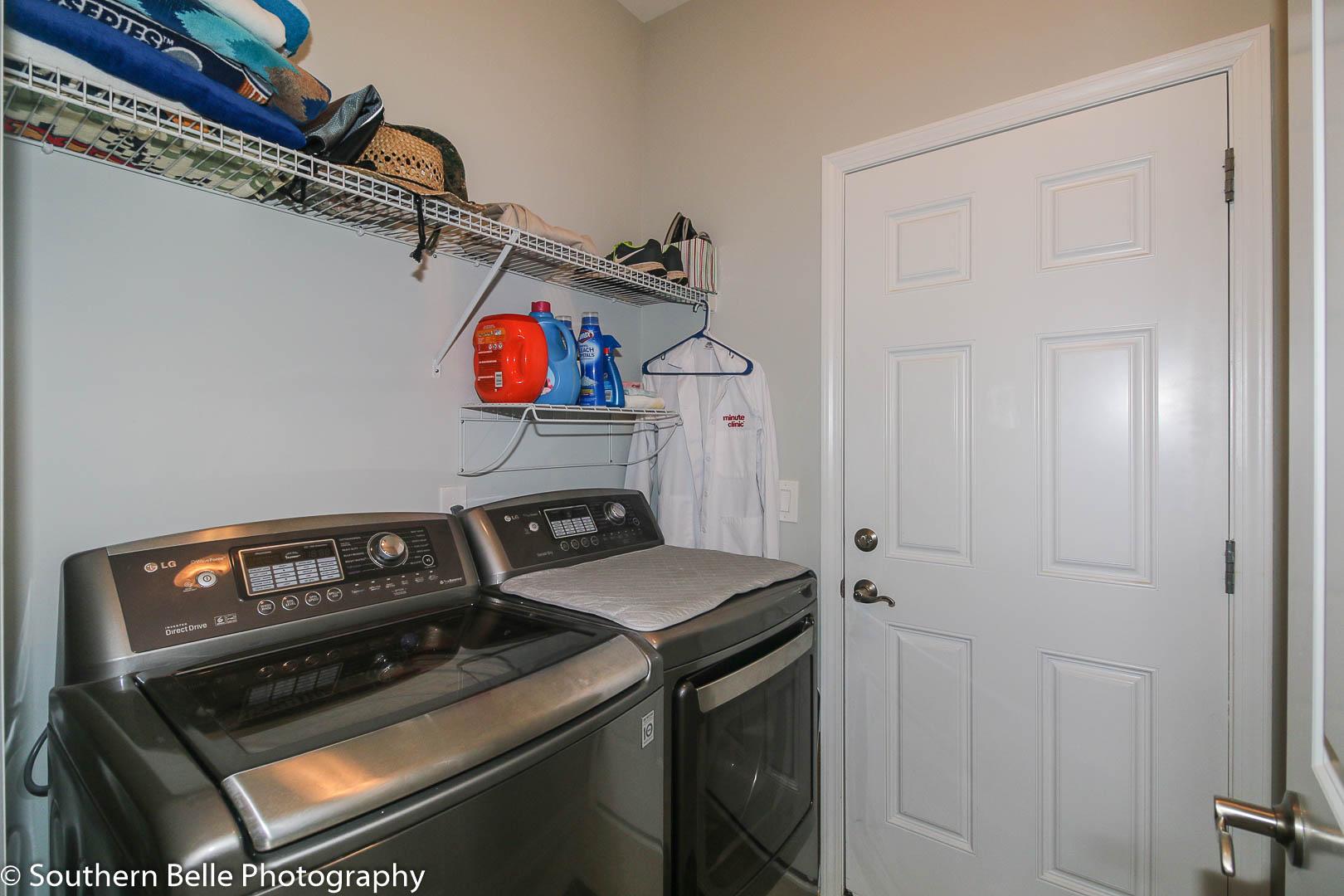 14. Laundry Room WM