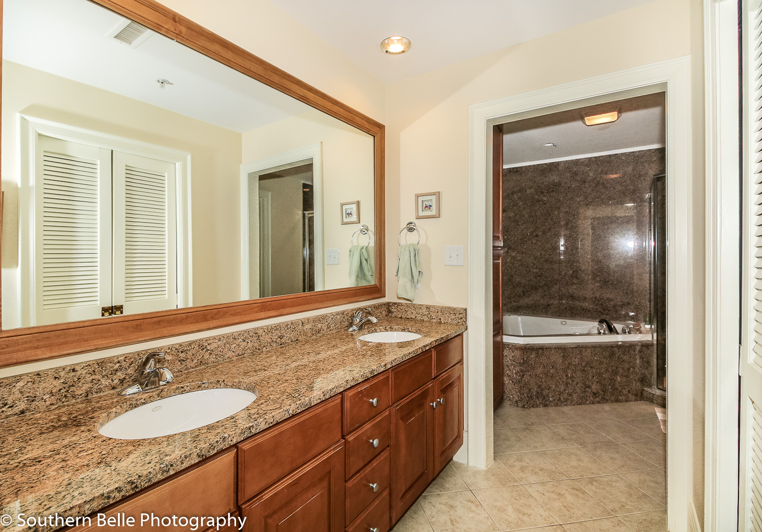 14. Master Bathroom WM