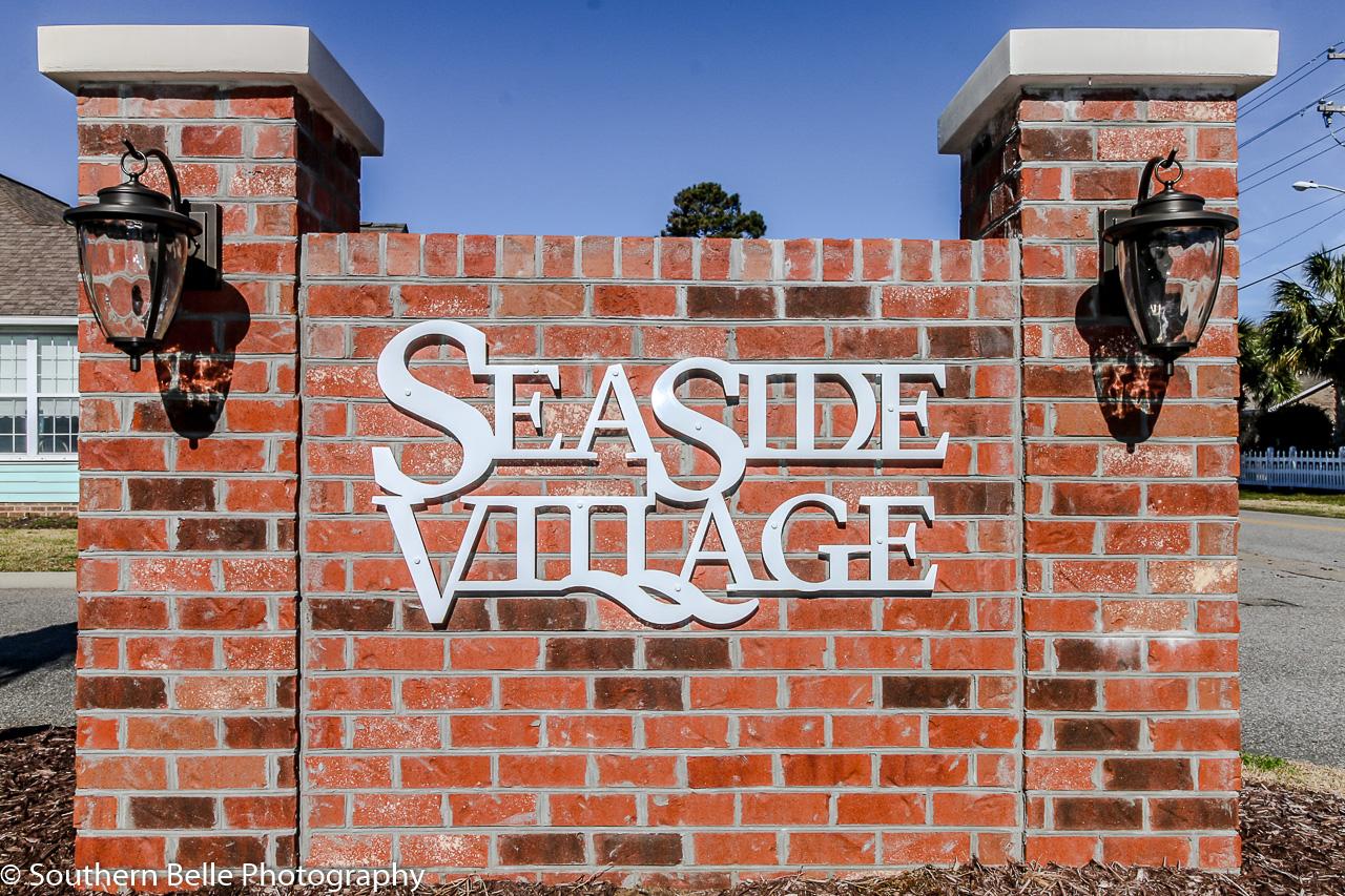 1. Seaside Village WM