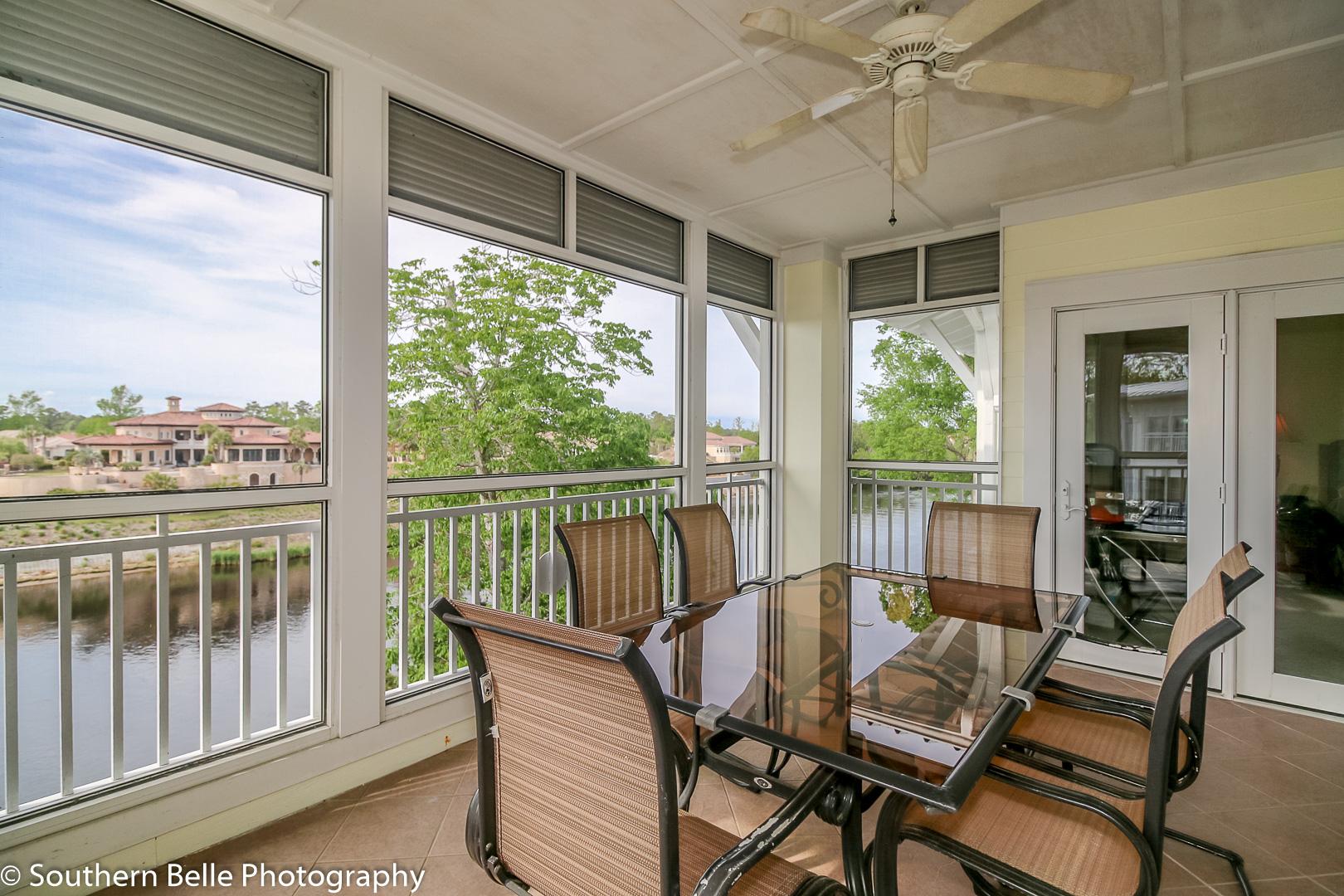21. Balcony with Intercoastal Views WM