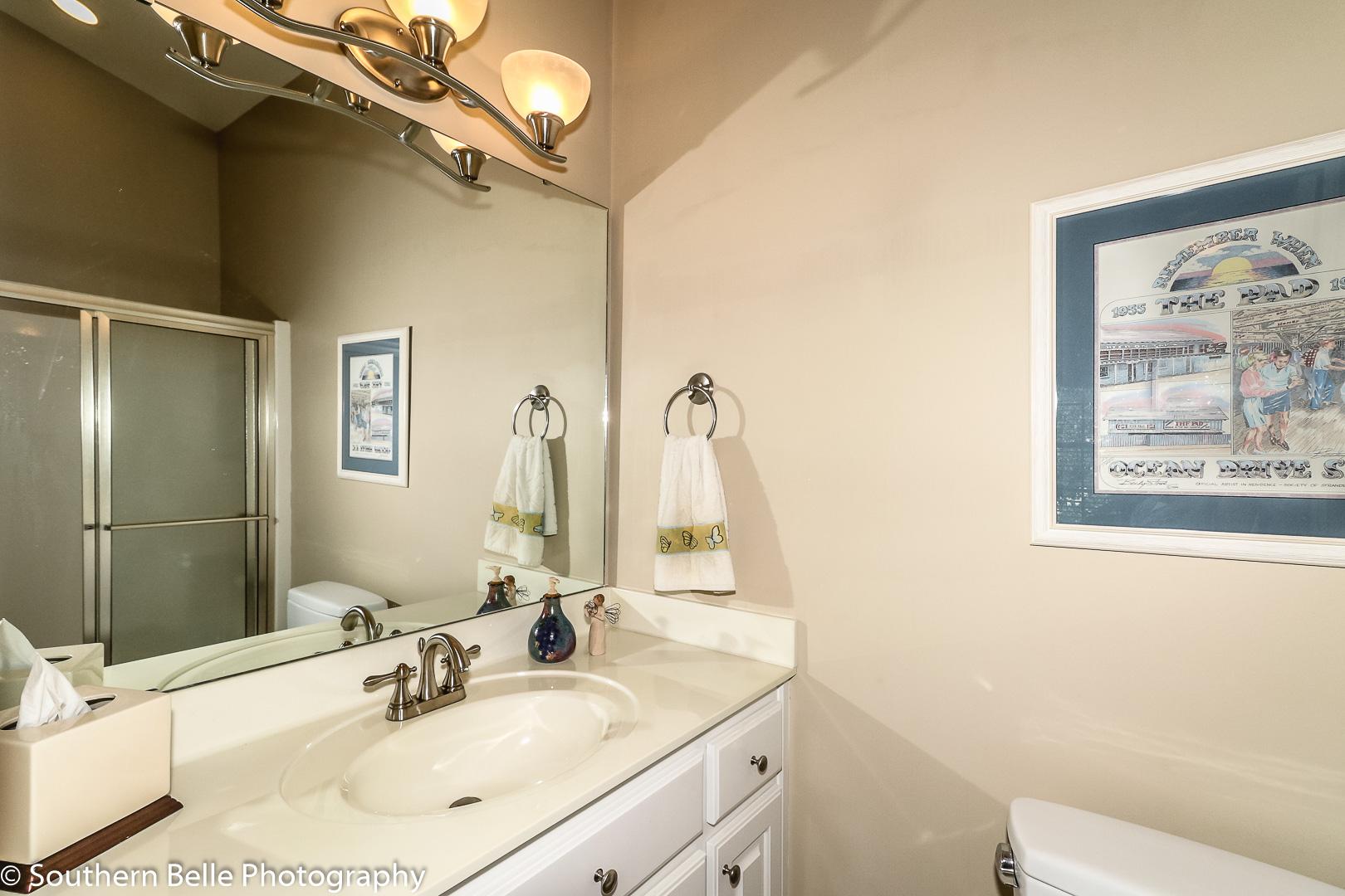15. Full Bathroom Two in Bedroom Two WM
